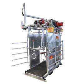 Cage de parage électrique PM4600