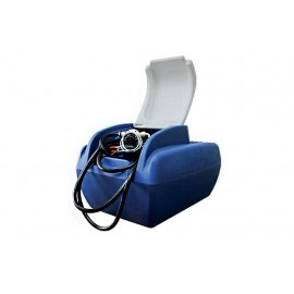 Cuve de transport AD-BLUE 400L