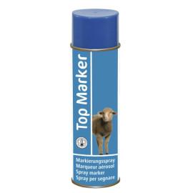 Spray de marquage 500 ml bleu