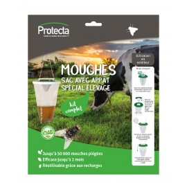 Mouch\'Clac insecticide