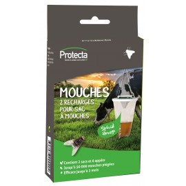 Mouch'Clac recharge insecticide