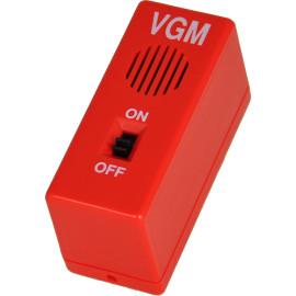 Anti-fouine électronique VGM