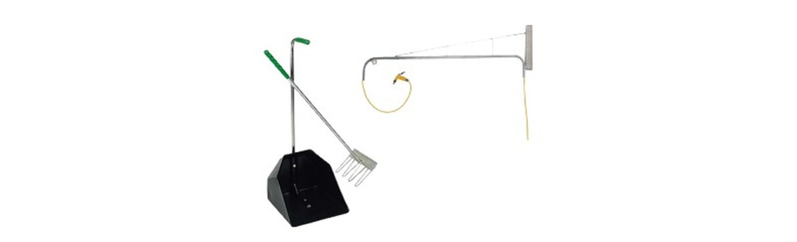 Werkzeuge, Verschiedenes