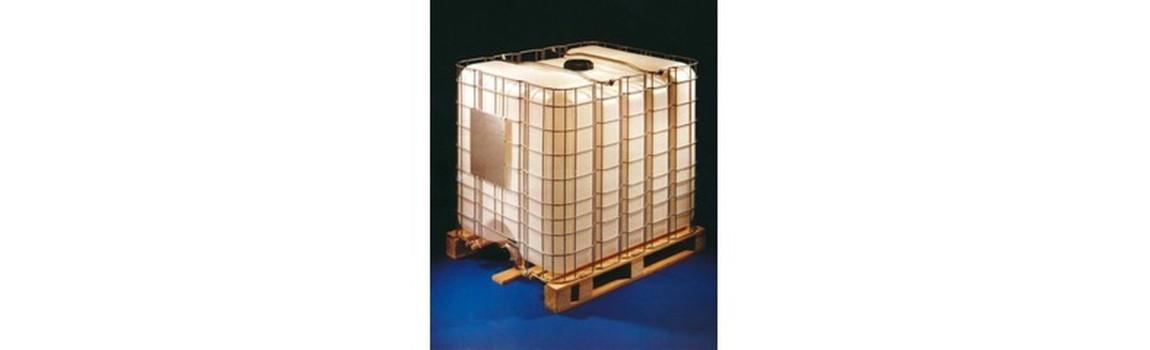 Flüssigkeits-Container